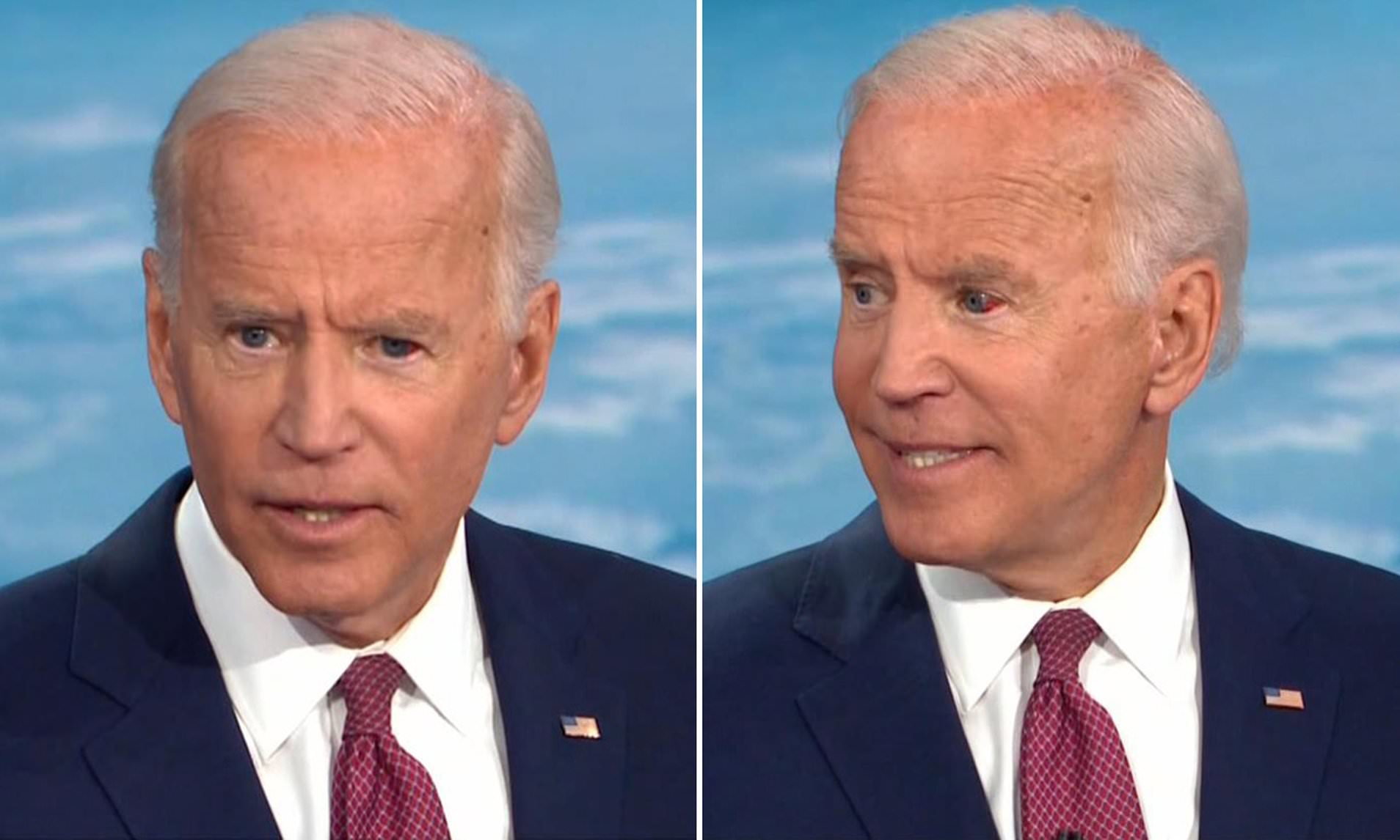Biden Stuns All As Health Scare Takes Place