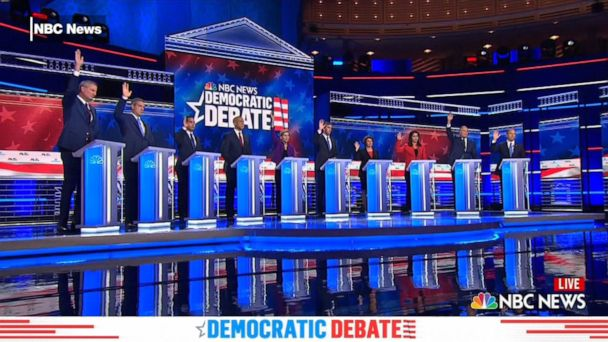Desperate Dems Launch Bid for D.C. Statehood