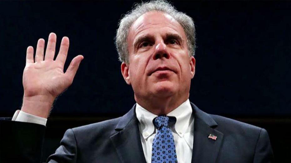 Horowitz Will Likely Provide Some Shocking Testimony of FISA Abuse