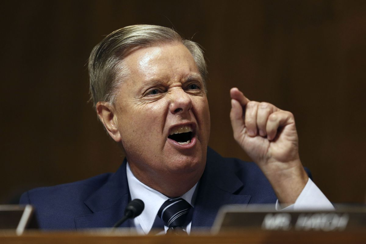 Lindsey Graham Insists DOJ Reveals The Shocking Truth About Page FISA Warrant!