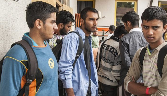 Study: Nearly half of migrants claiming to be underage in Germany are really adults