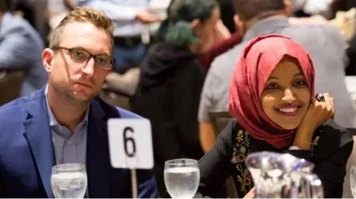 Divorce Papers Implicate Ilhan Omar In Affair