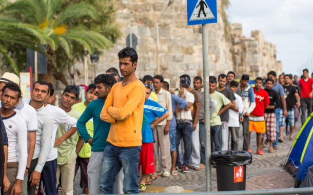 European Migration Crisis 2.0