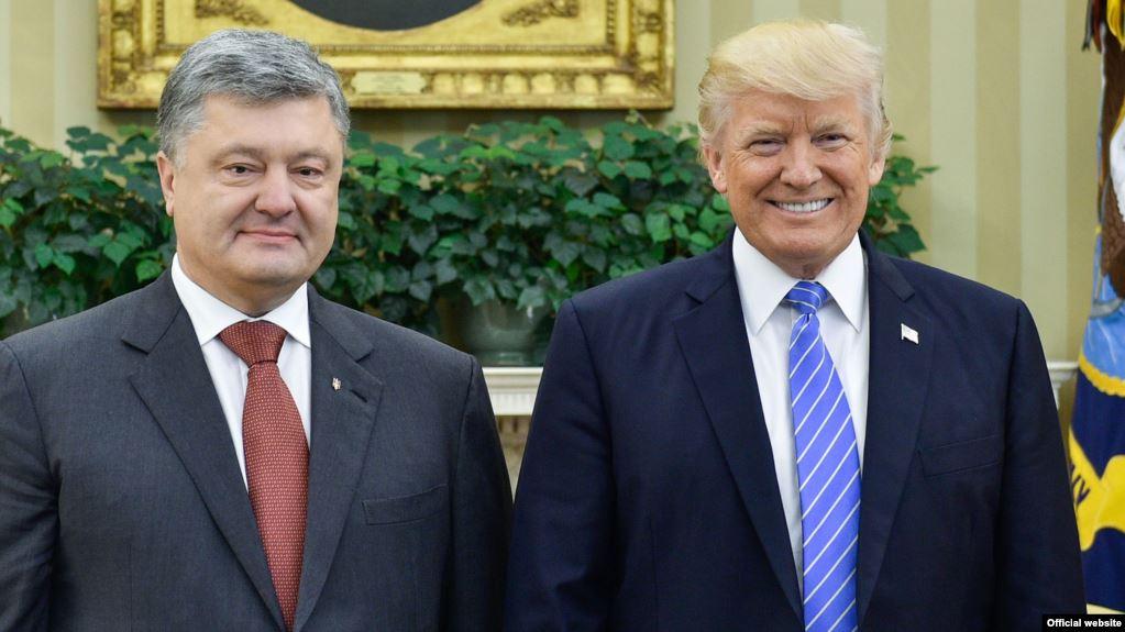 Ukrainian Official: