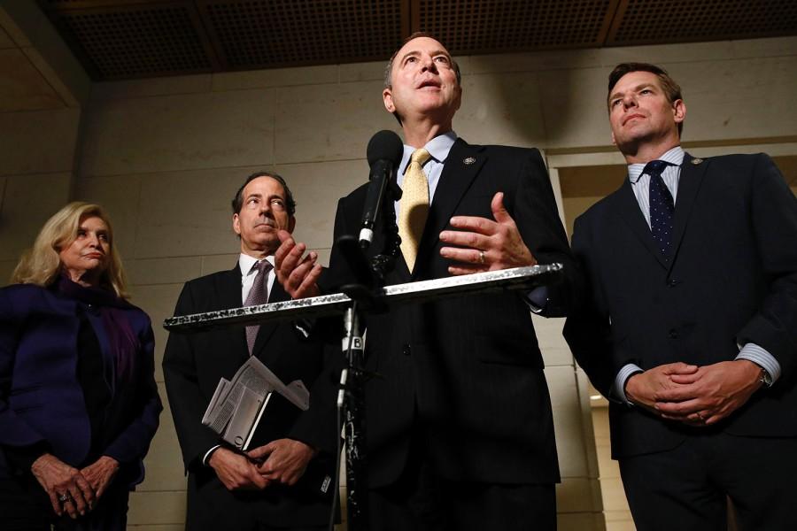 House Asks to Postpone Immunity Hearing