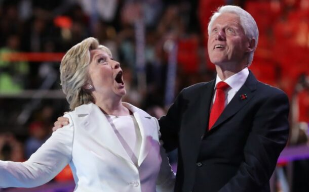 """Chinese """"Spy"""" Was Also Targeting the Clintons"""