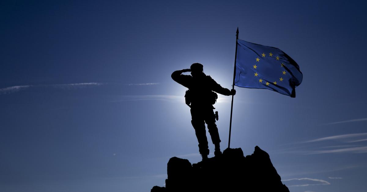 Top EU Bureaucrat: Bloc needs an army of at least 60,000