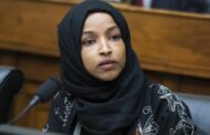 "Ilhan Omar Is a ""Qatari asset!"""