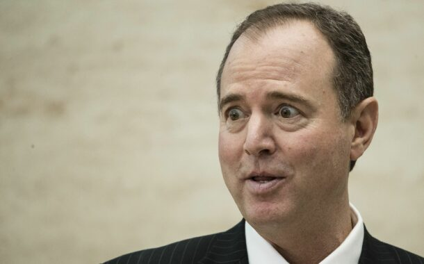 Schiff Torpedoes GOP Witness Requests