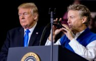 Rand Paul Supports Trump in Alleged Ukraine Corruption