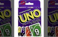 Uno enters the political arena