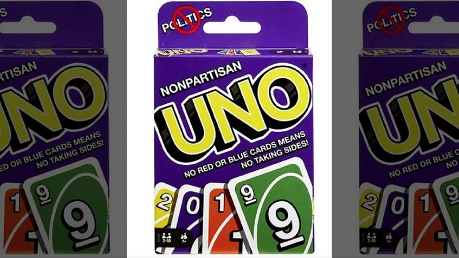 Uno enters the political arena