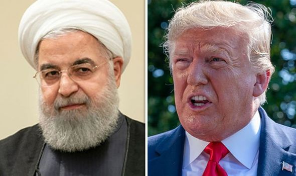 Iranian Commander Sends Dire Warning to US and Its Allies