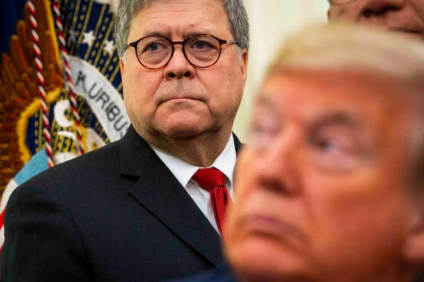 Durham and Barr Reject Findings in IG Report!