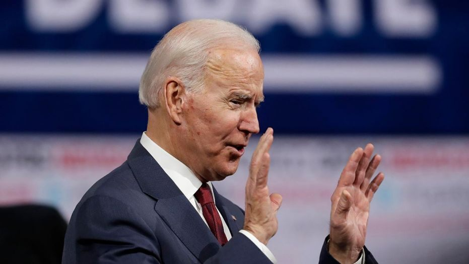Biden Won't Comply With Subpoena for Trump's Impeachment Trial