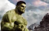 The Hulk Wants to Smash Capitalism