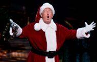 ALL A Christmas Impeachment Poem