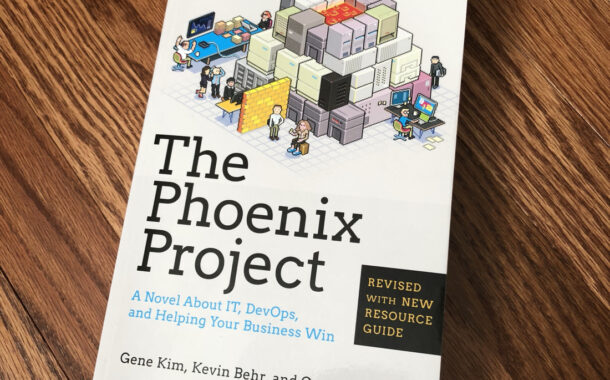The New Phoenix Project