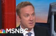 Jonathan Lemire: Another propagandist of the press corps