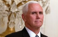 Mike Pence Says It's Not a Forgone Conclusion That Dems Will Impeach Trump