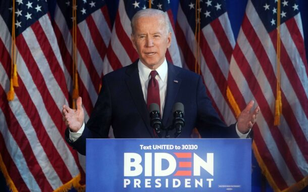 Biden Forced to Play Defense In Wake of Soleimani Killing