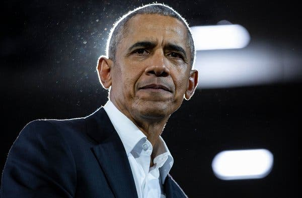Dems Ignore That Obama Also Held Back Security Aid