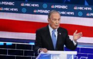 Bloomberg Makes the Cut for Nevada Debates