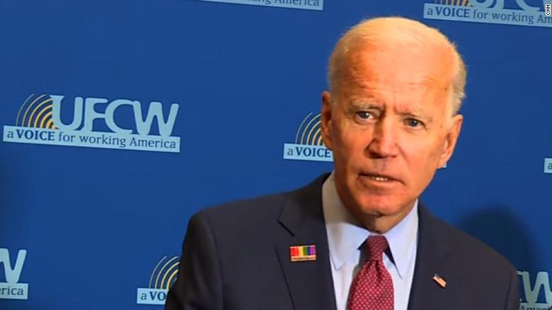 Is it All Over for Joe Biden?
