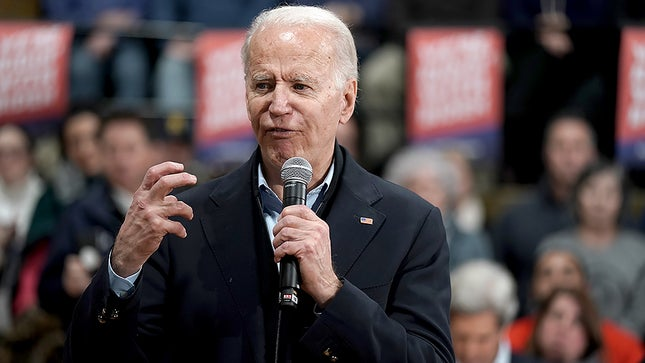 GOP Accuses Dems of Selectively Leaking Info on Biden Investigations