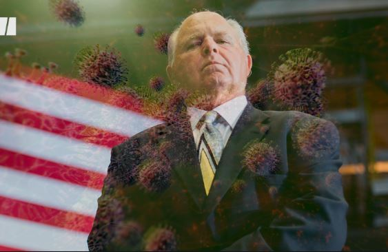 Rush Limbaugh Knows the Truth About the Coronavirus