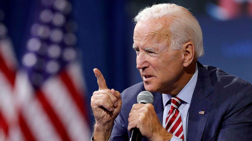 Tit for Tat – GOP Senator Says Biden Could Face 'Immediate' Impeachment If He Wins