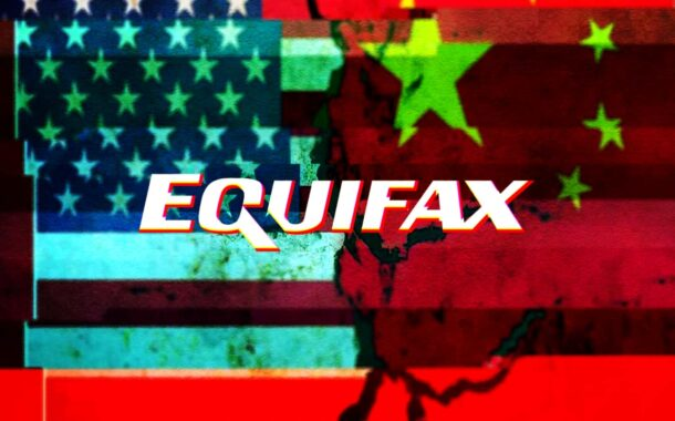 Chinese to Blame for Equifax Breach!