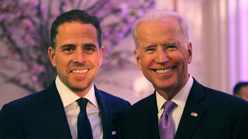 Biden's Popularity Soars and GOP Lawmakers Prepare Hunter Biden Investigation