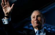 Bloomberg Calls It Quits!