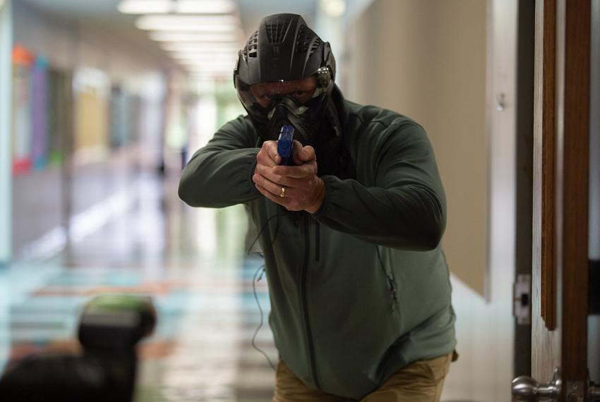 Texas Schools Approved Measure for Teachers to Conceal Carry