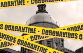 Should the media self-quarantine?