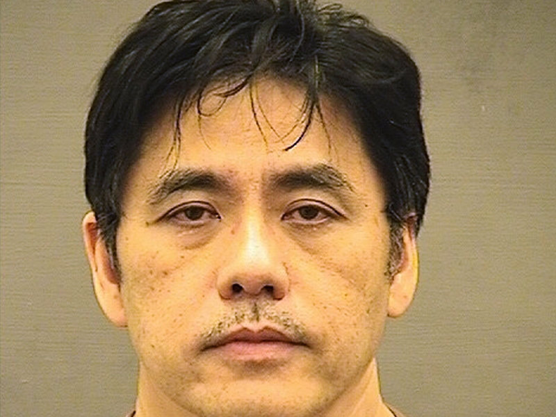 US citizen Sentenced For Spying For The Chinese Government