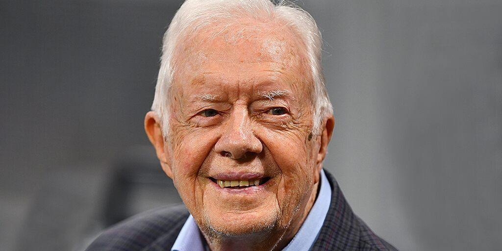 Jimmy Carter is right … Biden is too old