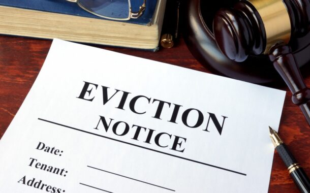 Non-Eviction Guidelines Backfire Against Landlords