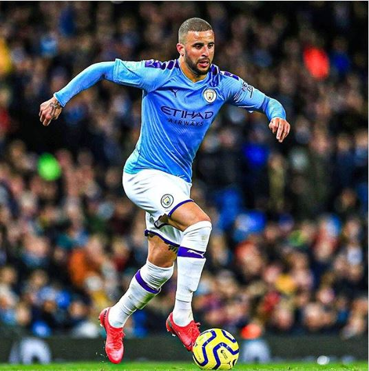 Soccer Star Kyle Walker Apologizes After Reportedly Hosting Party With Escorts During Coronavirus Lockdown