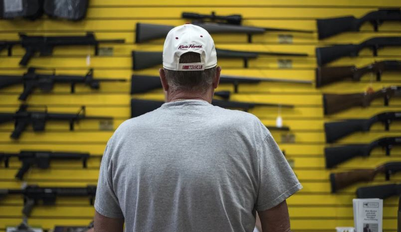 New report reveals the 10 states with the highest — and lowest — levels of household gun ownership