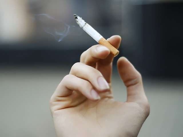 UK 'Sleepwalking into Prohibition' Thanks to EU Ban on Menthol Cigarettes