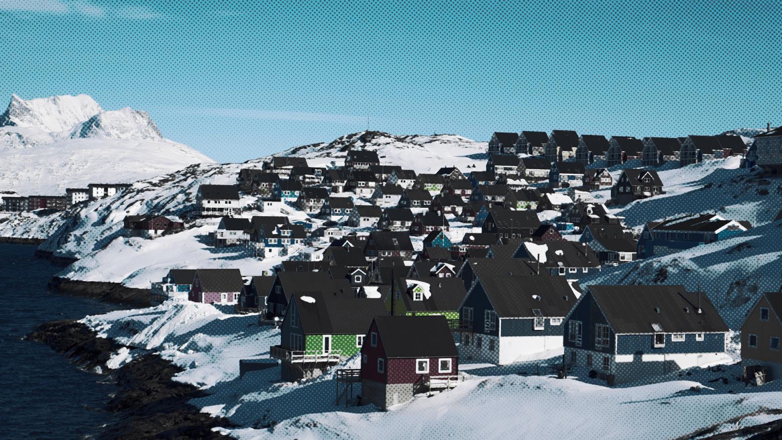 Greenland Will Help Make America Great Again.