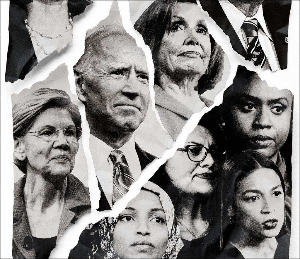 Democrats at War