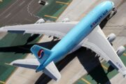 Among companies getting millions in U.S. small business loans: South Korea's biggest airline
