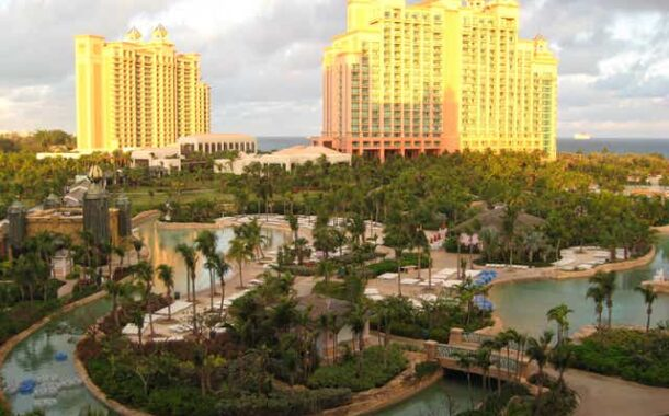 Bahamas puts Grand Bahama under lockdown a day before U.S. travel ban takes effect