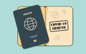 Coronavirus: How 'immunity passports' could create an antibody elite