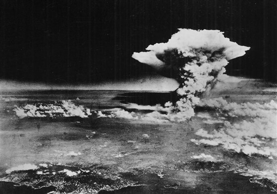 Atomic bomb dropped on Japan's Hiroshima 75 years ago still reverberates