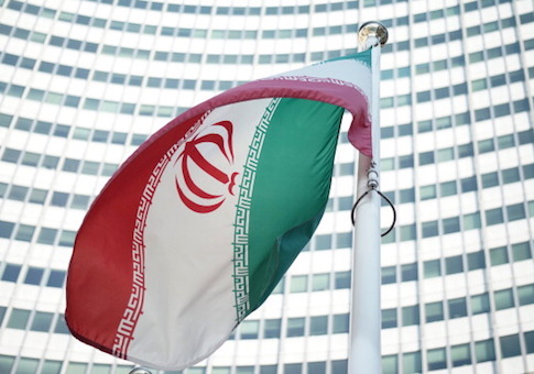Iran Sanctions Former Trump NSC Official