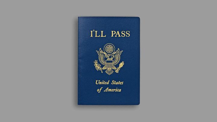 American Passports Are Useless Now